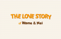 Love Story of William & WanLi